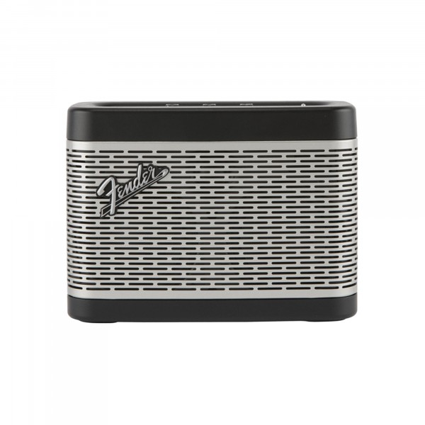 Fender Newport Portable Bluetooth Speaker front view